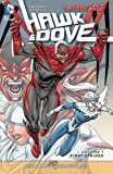 img - for Hawk and Dove, Vol. 1: First Strikes book / textbook / text book