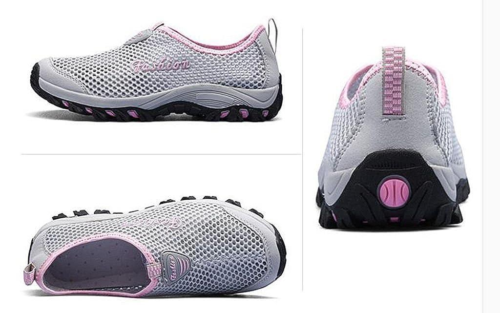 Eagsouni® Chaussure Aquatique Chaussures de Plage Piscine ...