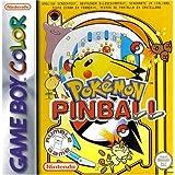 Pokemon PiNBAll - Game Boy Color