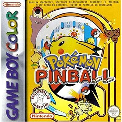 pokemon-pinball