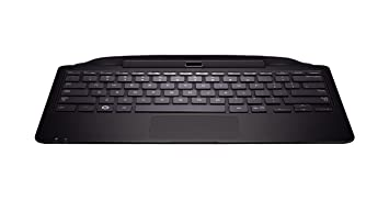 Samsung AA-RD8NMKD Conector dock QWERTY Inglés Negro teclado para móvil - Teclados para móviles