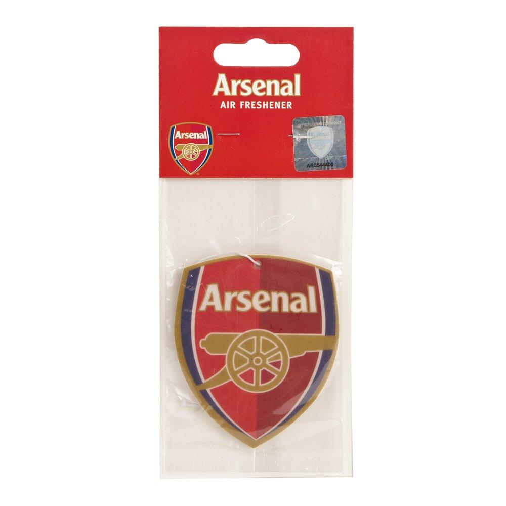 Arsenal FC Air Freshner B0047SOHWSOne Size