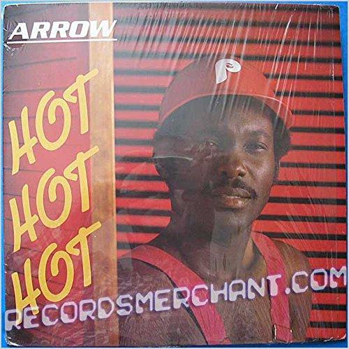 Arrow-Hot Soca Hot-(Arrow 033)-CD-FLAC-1990-JRO Download