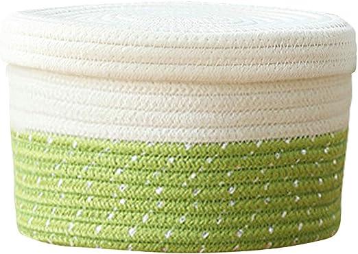 Znvmi - Cesta de algodón para habitación infantil, caja pequeña ...