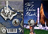 The Wheel of Time: Fully Licensed Tar Valon Mark by Shire Post