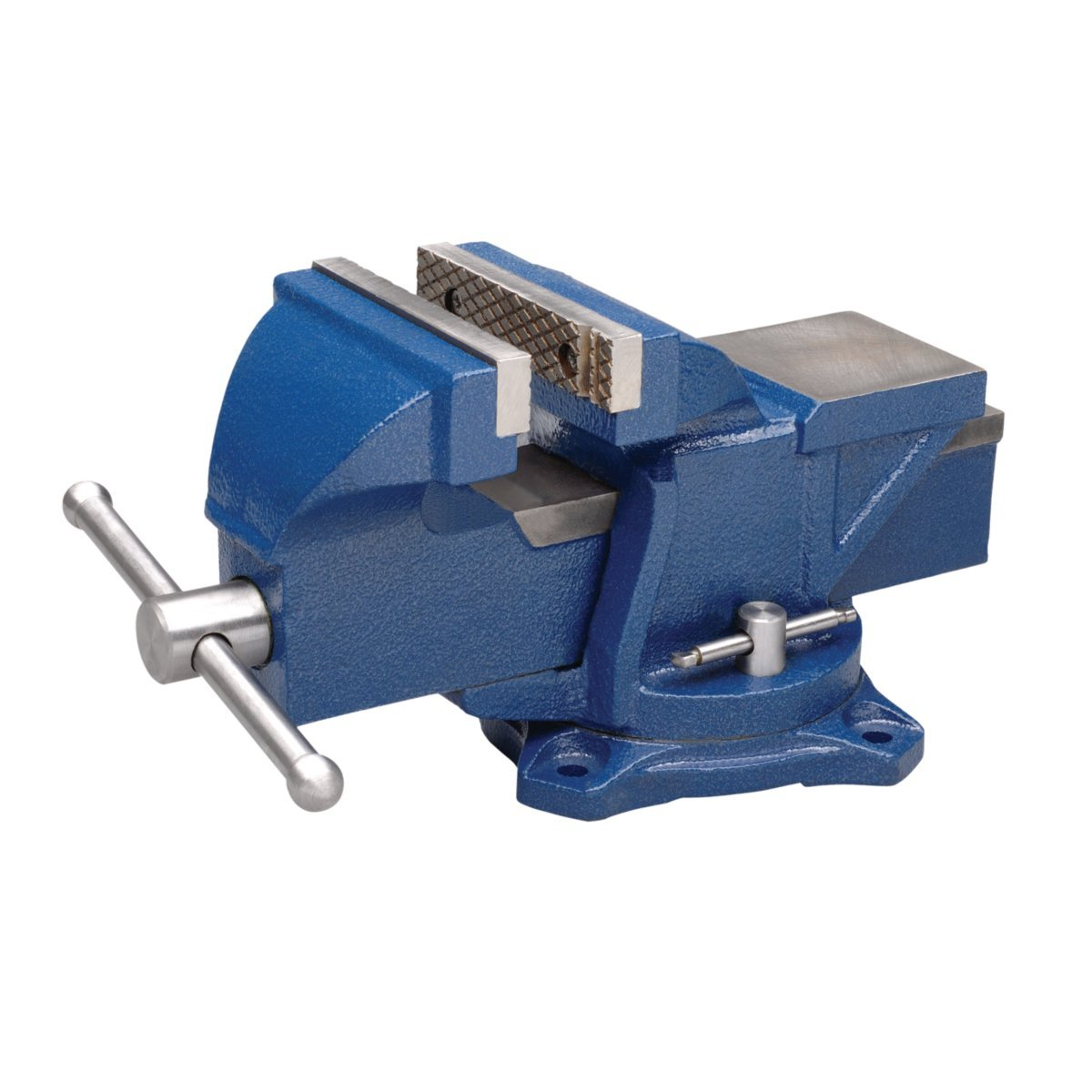 Wilton 11104 Wilton Bench Vise, Jaw Width 4-Inch, Jaw Opening 4-Inch by Wilton