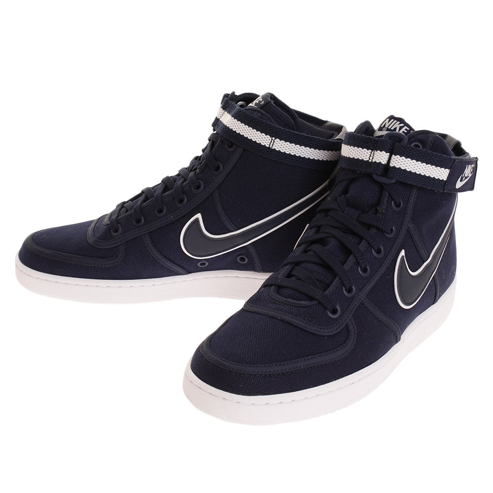 5bcf12edf83a Amazon.com  Nike Vandal High Supreme  Shoes