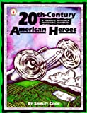 20th-Century American Heroes, Shirley Cook, 0865302596
