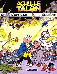"""Afficher """"Achille Talon n° 41 Achille Talon et l'appeau d'éphèse"""""""