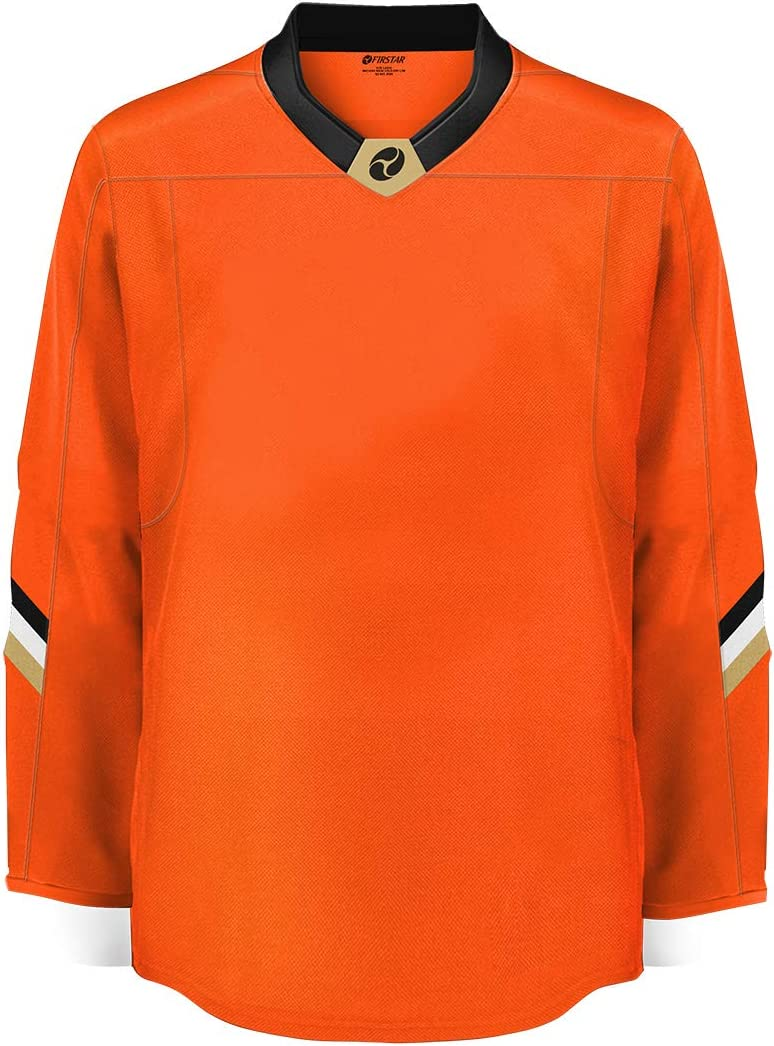 how much does a hockey jersey cost