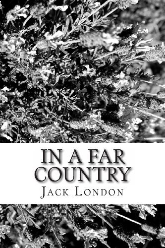 jack london in a far country - 5