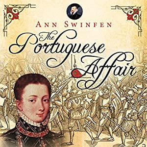 The Portuguese Affair Audiobook
