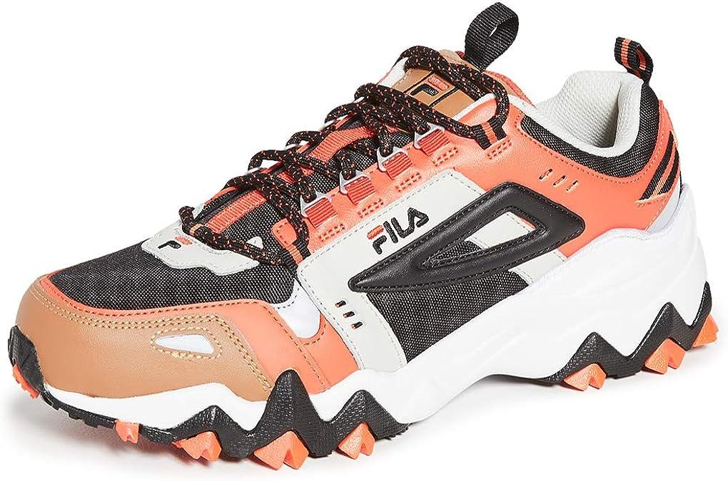 ganska cool separationsskor leta efter Fila Men's Oakmont Tr Ankle-High Leather Hiking Shoe: Fila: Amazon ...