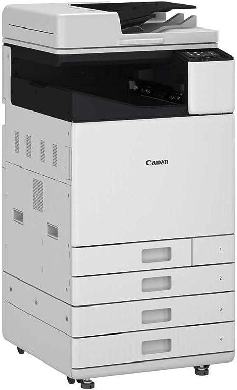 Canon WG7550F Inyección de Tinta 80 ppm 1200 x 1200 dpi A3 WiFi ...