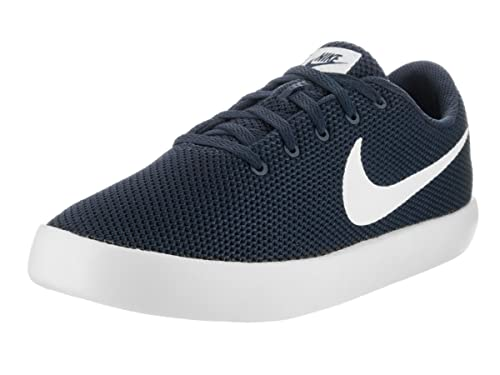 934244d1c0cf Nike Men s Essentialist Obsidian White Casual Shoe 8. 5 Men US  Buy Online  at Low Prices in India - Amazon.in