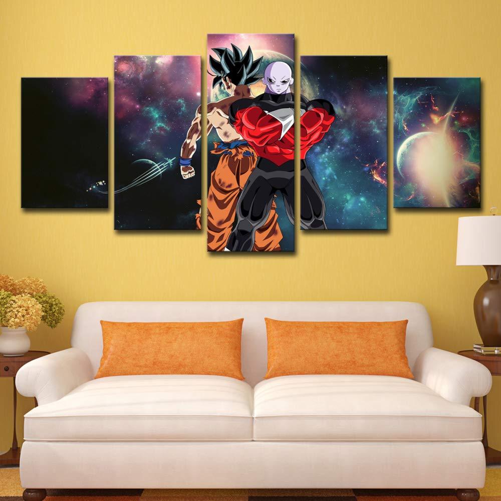 Db-dbs Dragon Ball Dress Up Dormitorio Sala de estar Estudio ...