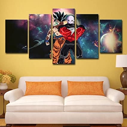 Db-dbs Dragon Ball Dress Up Bedroom Living Room Study Sofa ...