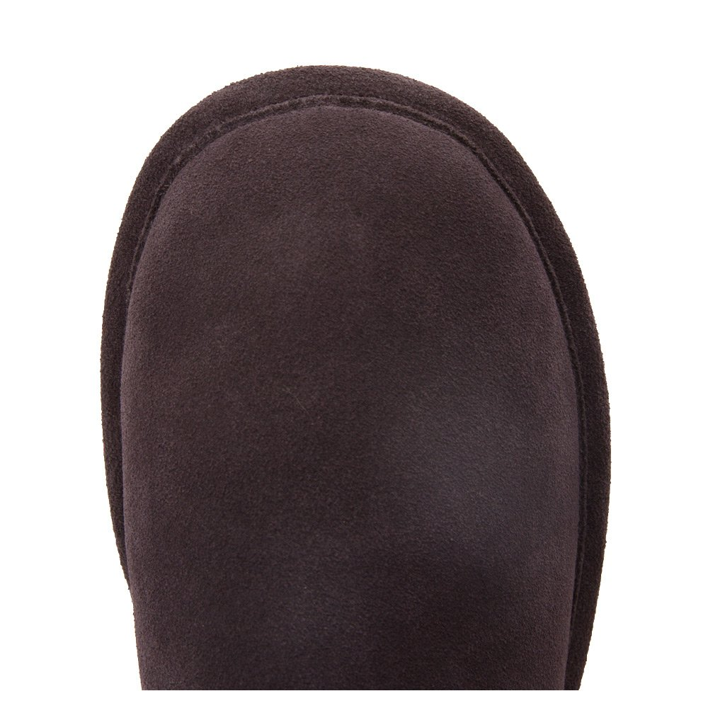 Bearpaw Women's Tatum Charcoal 5 M by Bearpaw (Image #5)