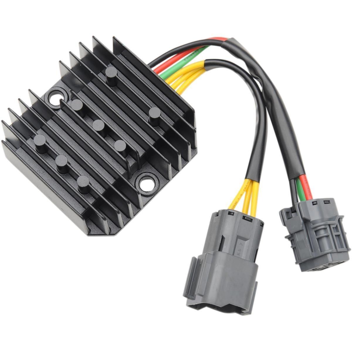Ricks Motorsport Electric Rectifier/Regulator 10-670