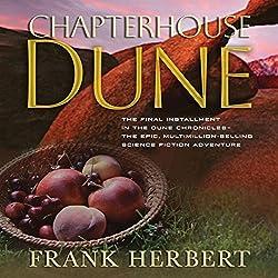 Chapterhouse Dune