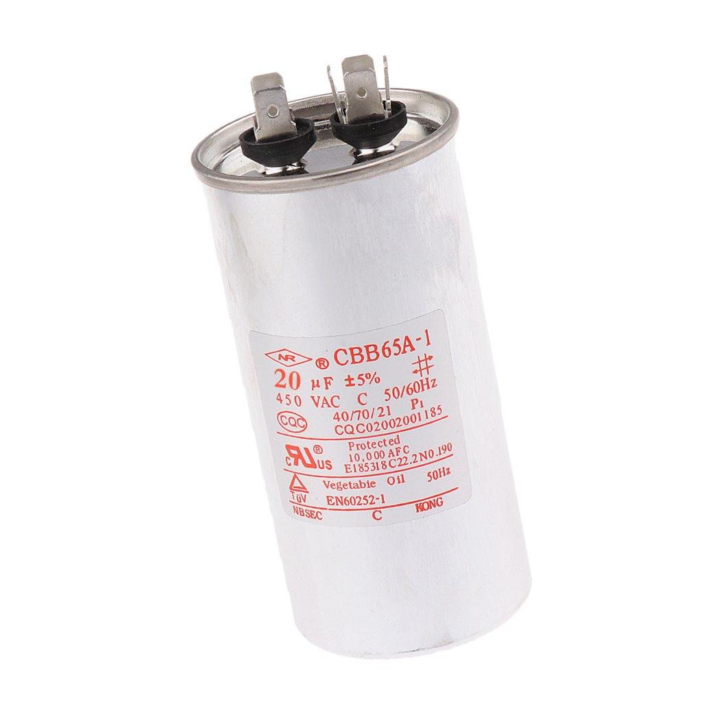 chimico 1/µF /± 20/% 50V THT 105/°C 2000h /Ø5 x11 mm radiale . Aerzetix 30 x Condensatore elettrolitico