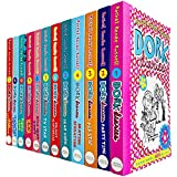 Dork Diaries By Rachel Renee Russell 12 Books