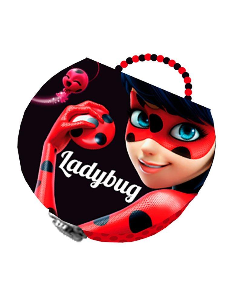 Portagioie in 15, 5 x 13 x 6 cm di Lady Bug, 2/36) 5x 13x 6cm di Lady Bug CYP Imports JW-01-LB
