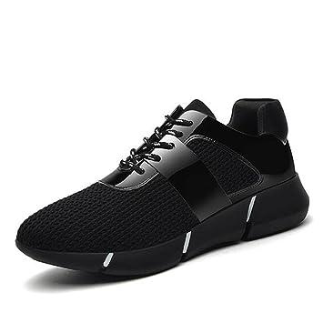 Zapatos deportivos zapatos de marea de mujeres salvajes , gucci 8647 black , 34