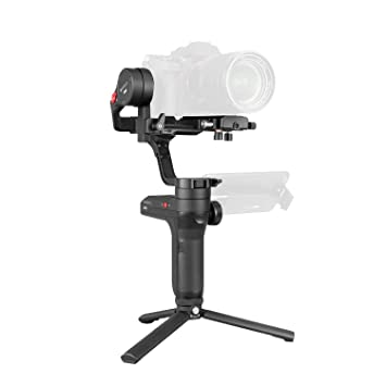 Zhiyun WEEBILL Lab - Estabilizador de Mano para cámaras sin ...