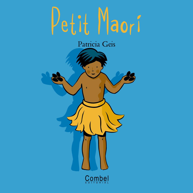 Petit Maori (Nens i nenes del món)