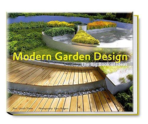 Cheap  Modern Garden Design: The Big Book of Ideas
