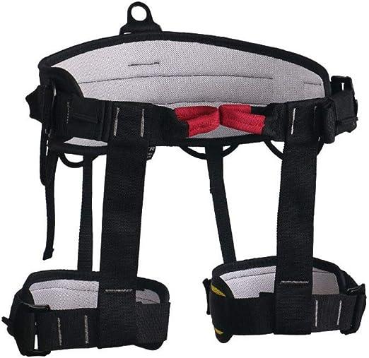 HPDOE Arnes Escalada, Kit de protección contra caídas del cinturón ...