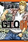 GTO Shonan 14 Days, Tome 4 par Fujisawa