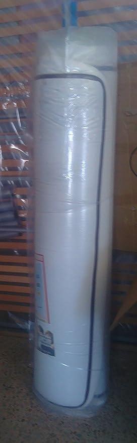 COLCHON ORTOPEDICO ANATOMICO ELIOCEL LANA MERINO 2 CARAS INVIERNO Y VERANO, TODAS LAS MEDIDAS (105 X 190 CMS): Amazon.es: Hogar