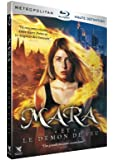Mara et le Démon de Feu [Blu-ray]
