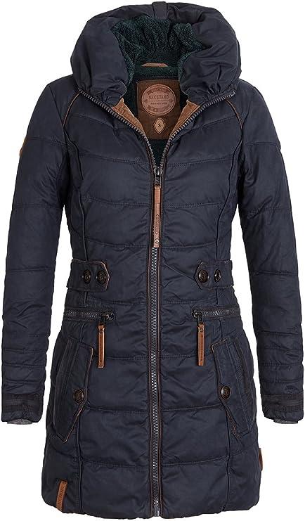 Naketano Damen Jacke Knastrologin Jacket