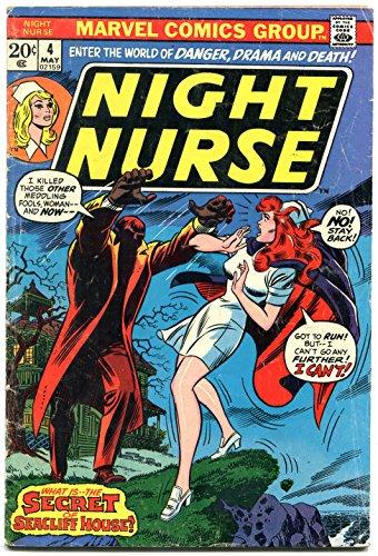 night nurse marvel - 4