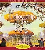 """Fellowship of the Ring (Lord of the Rings)"" av TOLKIEN"