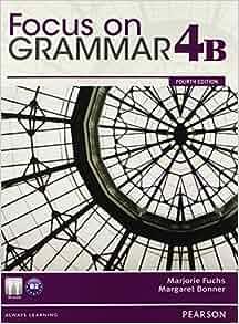 focus on grammar 3 4th edition pdf free download