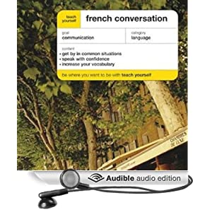 Teach Yourself French Conversation Jean-Claude Arragon