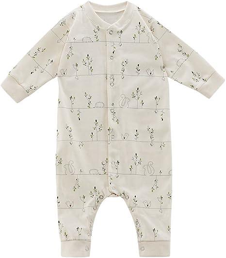 Living Crafts - Pelele para bebé o niño (algodón orgánico, talla 62/68: Amazon.es: Bebé