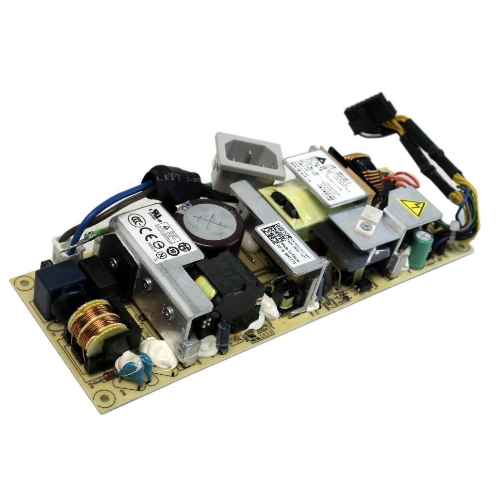61A4tPyvAdL._SL1024_ amazon com m117j dell 190 watt power supply for dell studio one  at reclaimingppi.co
