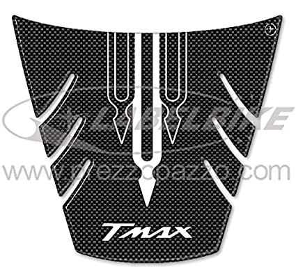 ADESIVO compatibile per TMAX 500 Stickers 3D codino per YAMAHA T max 2008-2011