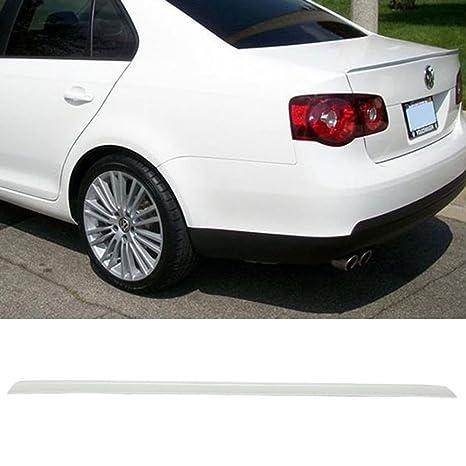 Alerón para maletero en espuma de poliuretano para 2011 – 2014 VW Volkswagen Jetta MK6