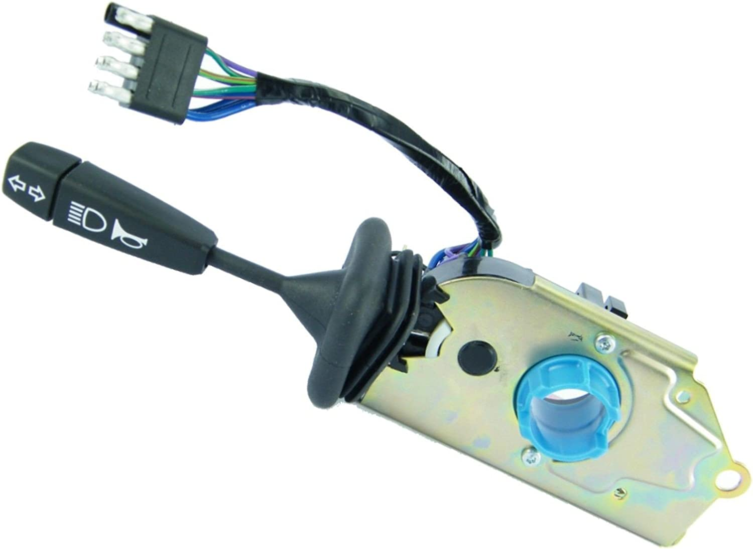 Indicator Horn Headlamp Switch 90-97 STC439 Allmakes Land Rover Defender