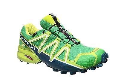 Scarpe Da Trail Running Outlet Salomon SPEEDCROSS 4 Uomo