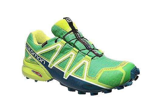 Running 4 Salomon Da Trail GtxScarpe Uomo Speedcross CxtQdshr