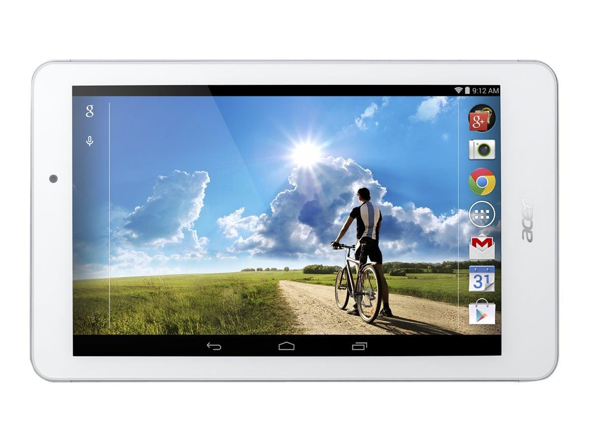 Acer ICONIA Tab 8 A1-840FHD-10G2 - Tablet - Android 4.4 (KitKat) - 16 GB eMMC - 8