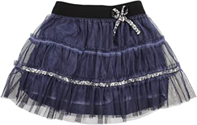 MAGILLA GIRL Falda Tulle Y PAILETTES NIÑA 52820202 Azul Tamaño ...