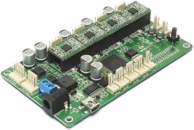 Tarjeta controlador para K8200 – Impresora 3d (pieza de repuesto ...
